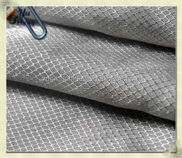 Wholesale silver fiber antibacterial fabric antimicrobial fabric