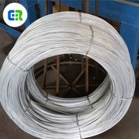 China Useful Hot Galvanized Iron Wire