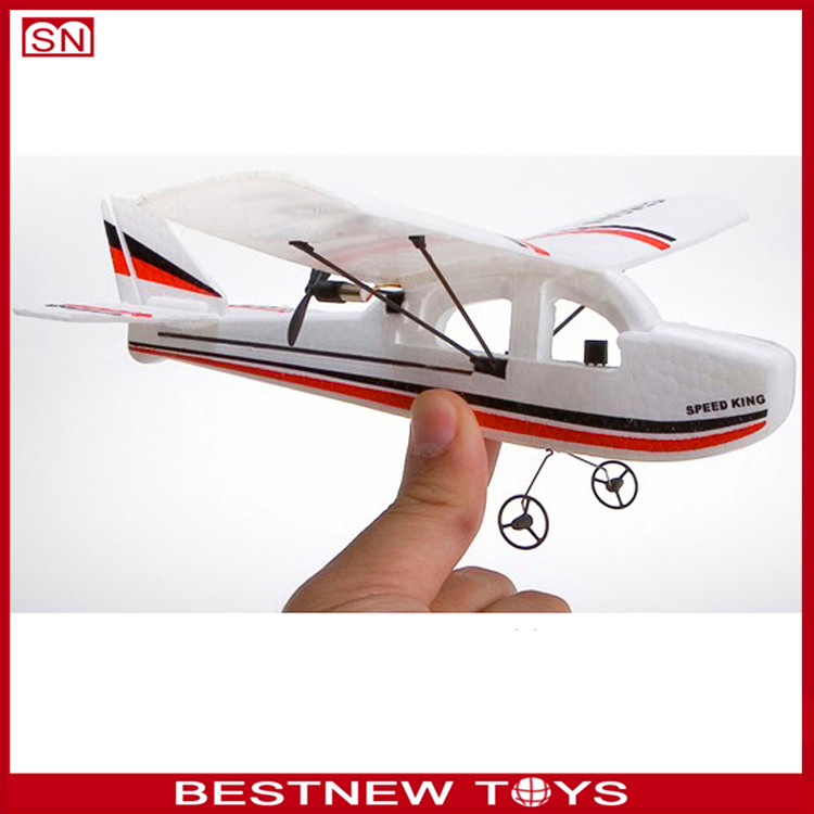 2-ch rtf mini cessna jet engine rc airplane for sale