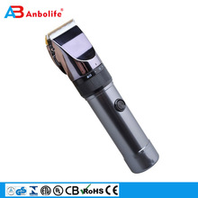 New arrival factory price household rechargeable electric hair clipper and beard trimmer for Men as seen on TV