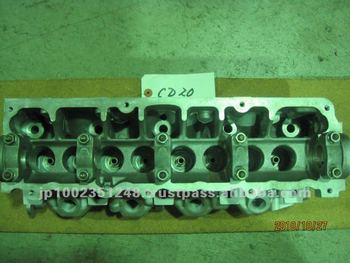 Used and Rebuilt Engine Component Parts