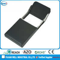 Leisure business card case for promotion