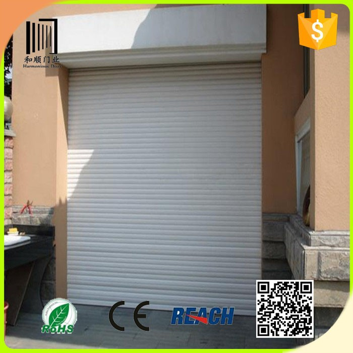 aluminum for sliding doors roller shutter motor price