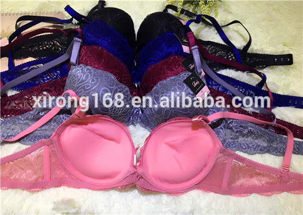 wholesale women bra size various colors