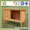 SDR1001 wooden cheap outdoor custom design rabbit house