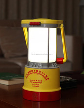 portable super bright rechargeable solar lantern