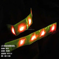 Light Up Reflective Strip Band