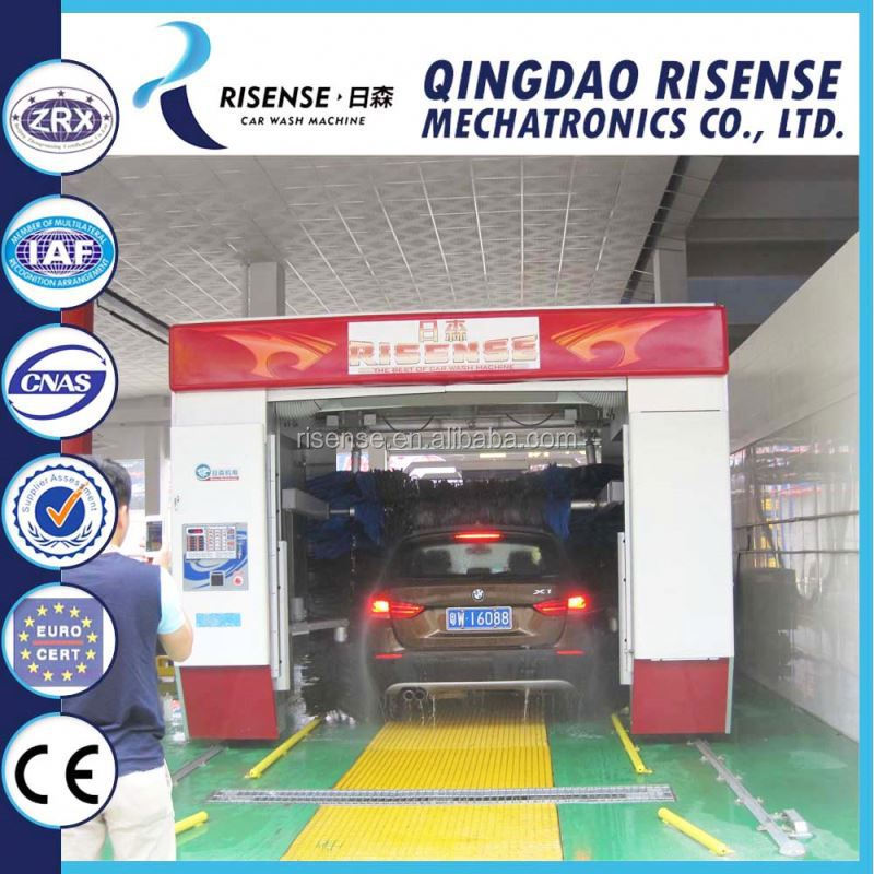 Car Cleaner Good Supplier Mobile Car Wash Machine For Sale