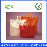 Soft Loop Plastic Handle Bags