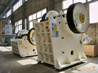 2013 Widely Used Strong Jaw Crusher Made In China