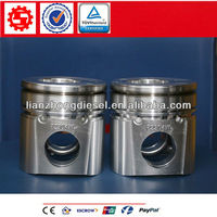 Cummins 3802747 6BT5.9 diesel motor piston for truck excavator