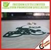 Cheap Logo Customized Rubber Keychains