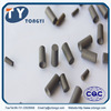 Tungsten Carbide Spikes For Mining Tools