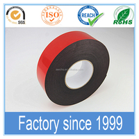Water Proof Double Side Acrylice Adhesive PE Foam Tape