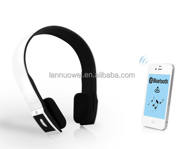cheap Bluetooth 4.0 stereo bluetooth headset, bluetooth headphone