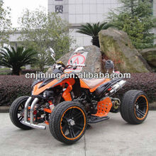250CC Racing ATV, With The Radio FM,SD Card MP3.