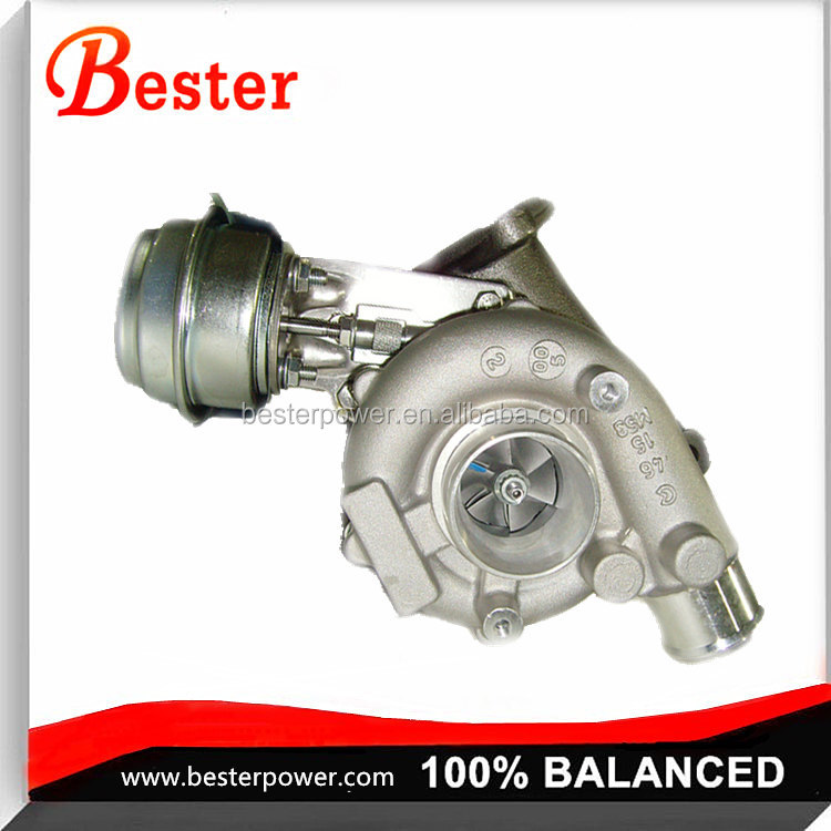 701854-5004S 028145702NV Turbo for Volkswagen Commercial Caddy