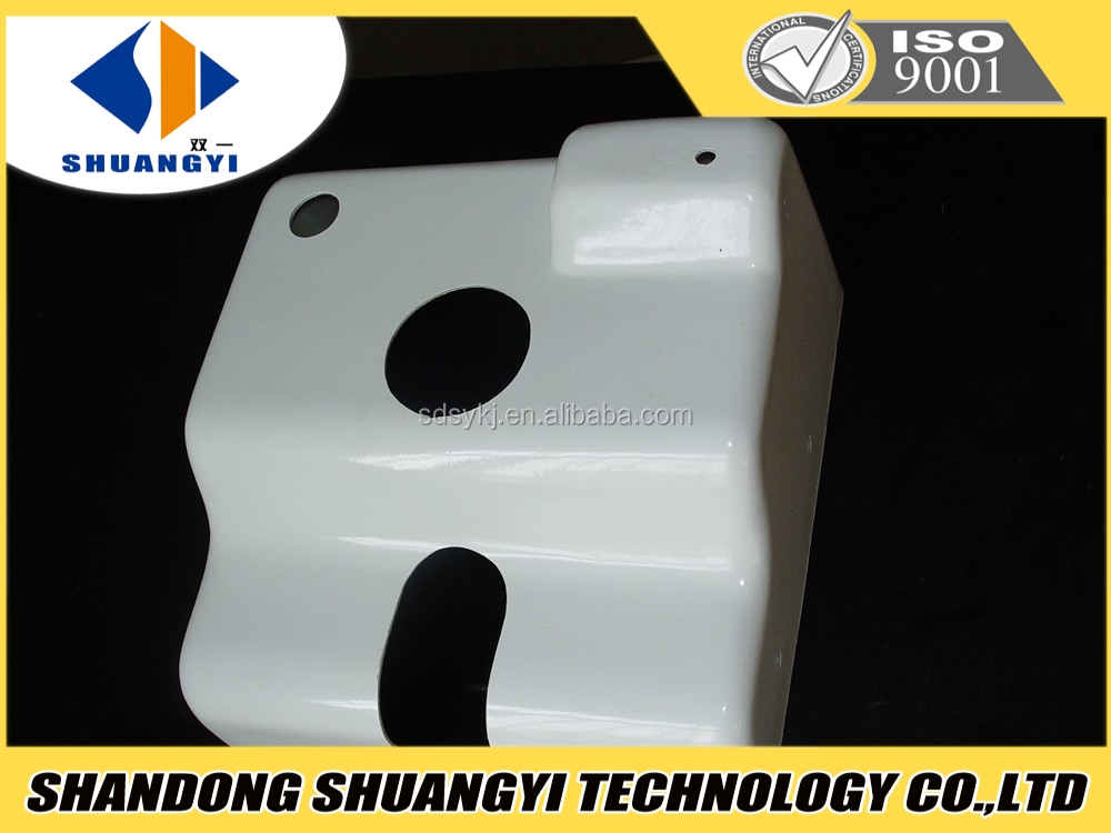 Shuangyi Factory Supply GRP FRP Fiberglass FRP Hand Lay Up Product
