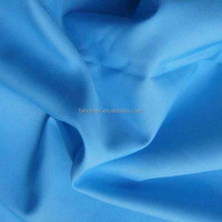 polyester 50*50D 75*75D pongee P/D lining fabric textile polyester pongee printed for garment jacket fabric textile China