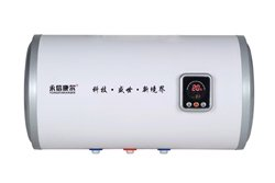 Low power thermo electric storage water heater shower KE-F60L