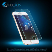 2015 New Arrival!! Mobile Phone Use 9H 0.33mm Tempered Glass Screen Protector for iPhone 6s