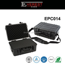 IP67 ABS Harshest plastic military grade tool box