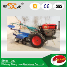 high usage walking tractor hand tractor farm tractor with lowest price