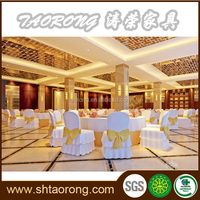 wedding banquet hall chairs and tables HS-117