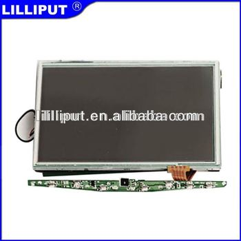 "Lilliput 7"" TFT LCD SKD Embedded Touchscreen Monitor"