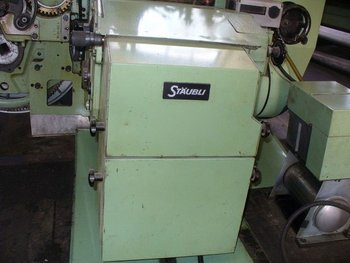 24 SULZER RUTI PROJECTILE LOOMS