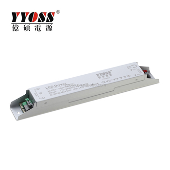240mA 300mA 320mA 350mA 360mA 400mA 450mA led driver 30w 40w 50w PFC 0.9 low ripple russia lights