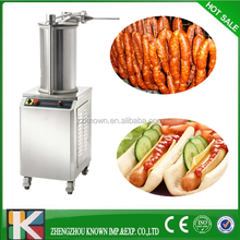 industrial frankfurter sausage Making Machine/sausage production line