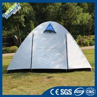 Wholesales High water proof good ventilation storm all weather camping tent