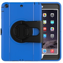 Shochproof With 360 Degree Rotation Case For iPad Mini Case