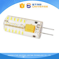 High performance wide beam angle g4 led light