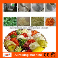 Industrial Fuit and Vegetable Cutting Machine