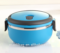 Hot sale Plastic stainless steel food warmer