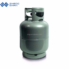 5 kg Empty Cartridge Cylinder Gas Storage Tanks with Favorable Price