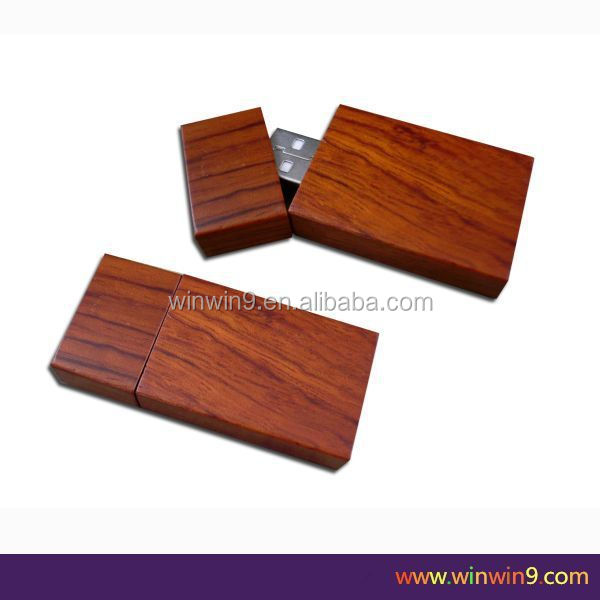promotion gift wood USB 3.0, usb key