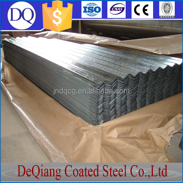 China's made galvanized steel coil roof/camouflage steel sheet roof
