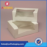 Over 10 years experience factory supply Over 10 years experience factory supply laminated cake paper boxes