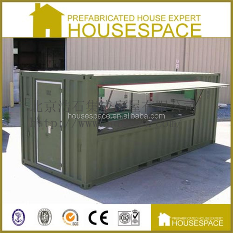 Movable Easy installation Prefabricated Houses Low Cost For Sale