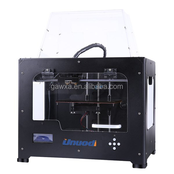 New model 3d printer ABS multicolor supplies in China