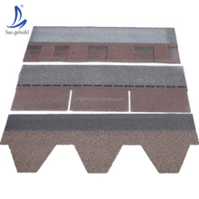 Chinese manufacturer Masonry Materials easy install lightweight roofing materials name fiberglass felt asphalt shingle all types