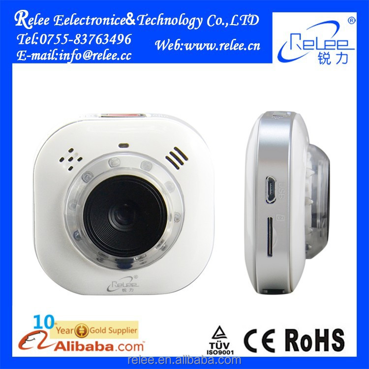 HD 720P battery operated outdoor wireless security WiFi ip camera