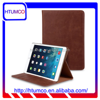 Popular Stand Stylish PU Leather Case for Apple iPad mini 4