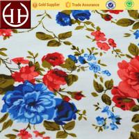 Bag,Shoe,Garment cotton spandex canvas textile printed cotton fabric