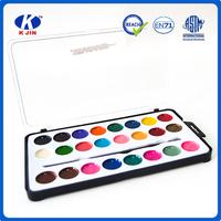 2016 best brand multicolor cute oil paint for art