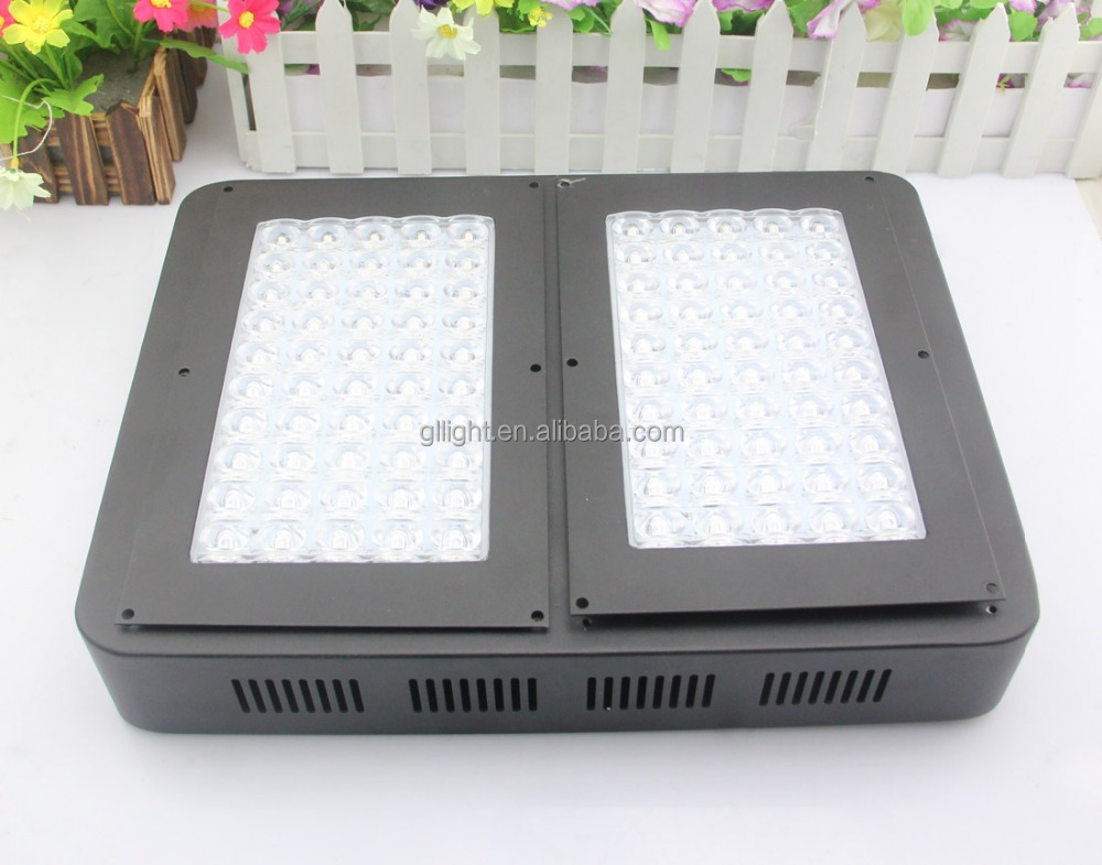 diy 300w led grow panel 100x3w led grow light full spectrum