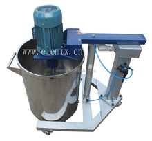 New style latest industrial pigment high speed disperser